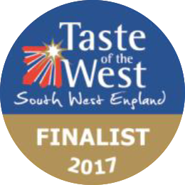 Taste of the West 2017 Finalist Logo