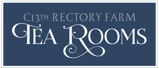 The Rectory Farm Tearooms Logo